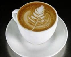 Caffeine enhances memory