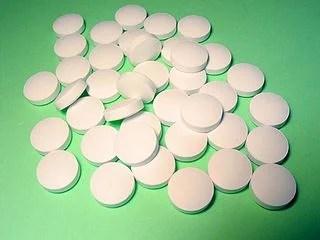 Compound enhances antidepressant's effects