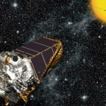 Kepler spacecraft helps astronomers find tiny planet beyond our solar system