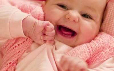 Nature and nurture shape infant eating habits