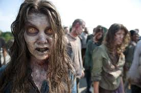 Sleep may stop chronic pain sufferers from becoming zombies