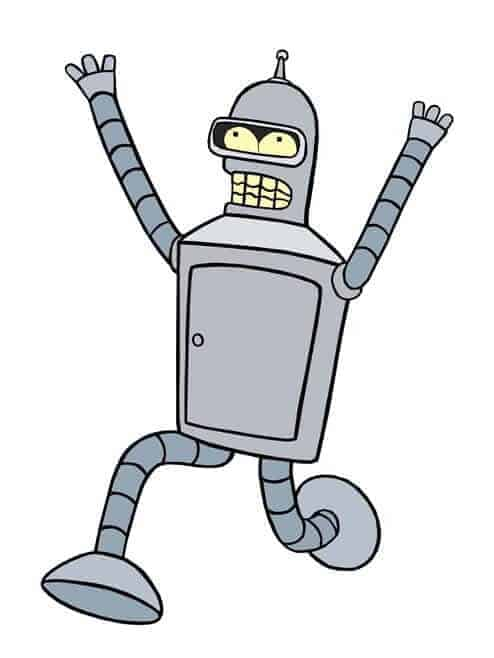 Think fast, robot: Algorithm could make autonomous robots more nimble