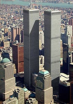 Stress from 9/11 linked to nationwide resurgence in smoking