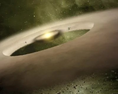 Cosmochemist discovers potential solution to meteorite mystery