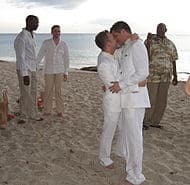 Evangelicals more tolerant toward gays, civil unions