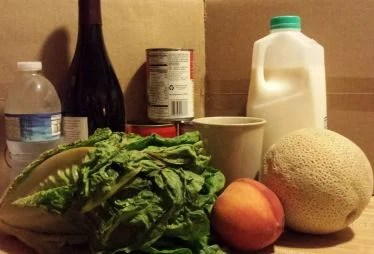 Diets of Pregnant Women Contain Harmful, Hidden Toxins