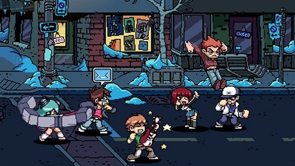 Video games do not make vulnerable teens more violent