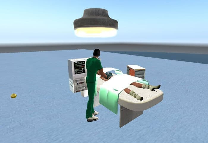 Novel 3D Simulation Helps Surgeons Train More Effectively