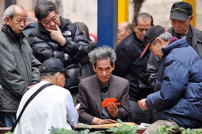 Study to examine gambling among elderly Asian immigrants