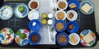 Focusing on pleasure of eating makes people choose smaller portions