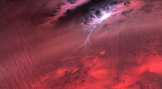 Stormy Stars? NASA's Spitzer Probes Weather on Brown Dwarfs