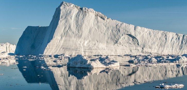 Greenland's fastest glacier reaches record speeds