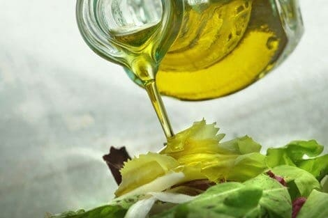 Mediterranean diet linked with lower risk of heart disease among young U.S. workers