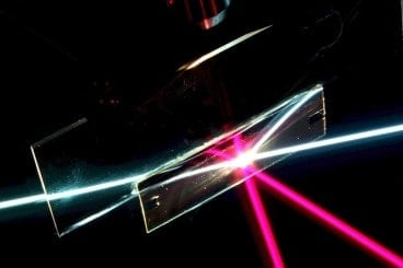 A new angle on controlling light
