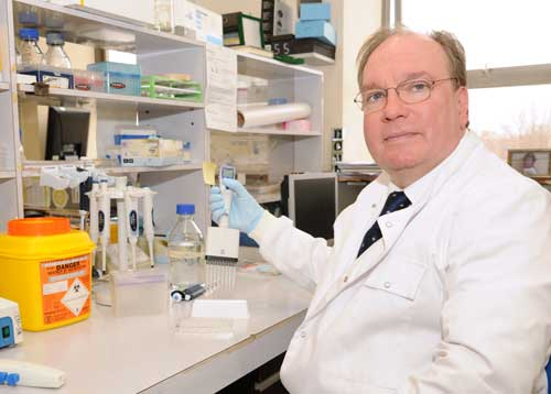 Booster makes immune system far more effective in fighting pneumonia, meningitis
