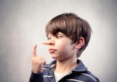 Lied-to children more likely to cheat and lie