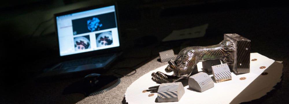 Inside Rodin's hands: Sculptures diagnosed as part of exhibit