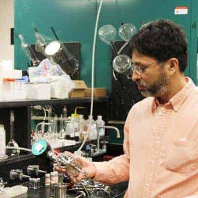 A better recipe for biofuel: Add nanoparticles