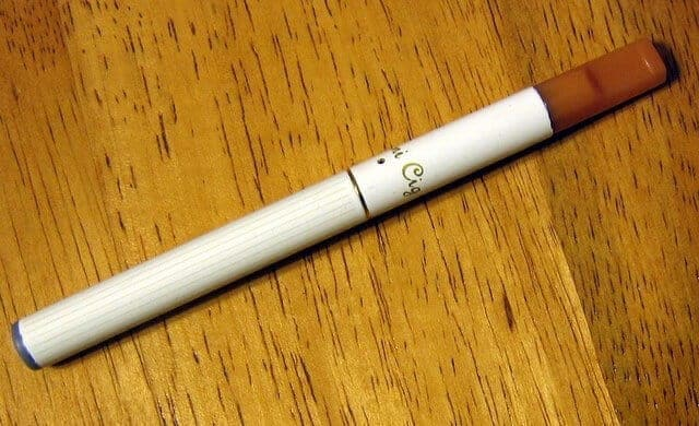 Mentally ill more likely to use e-cigarettes