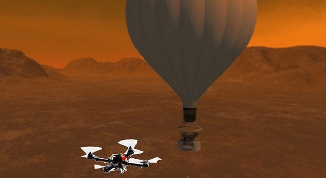 NASA selects next sci-fi projects to fund