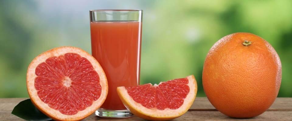 Bittersweet News for Dieters: Grapefruit Really Helps
