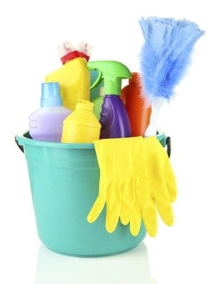 Cleanliness promotes ethical behavior