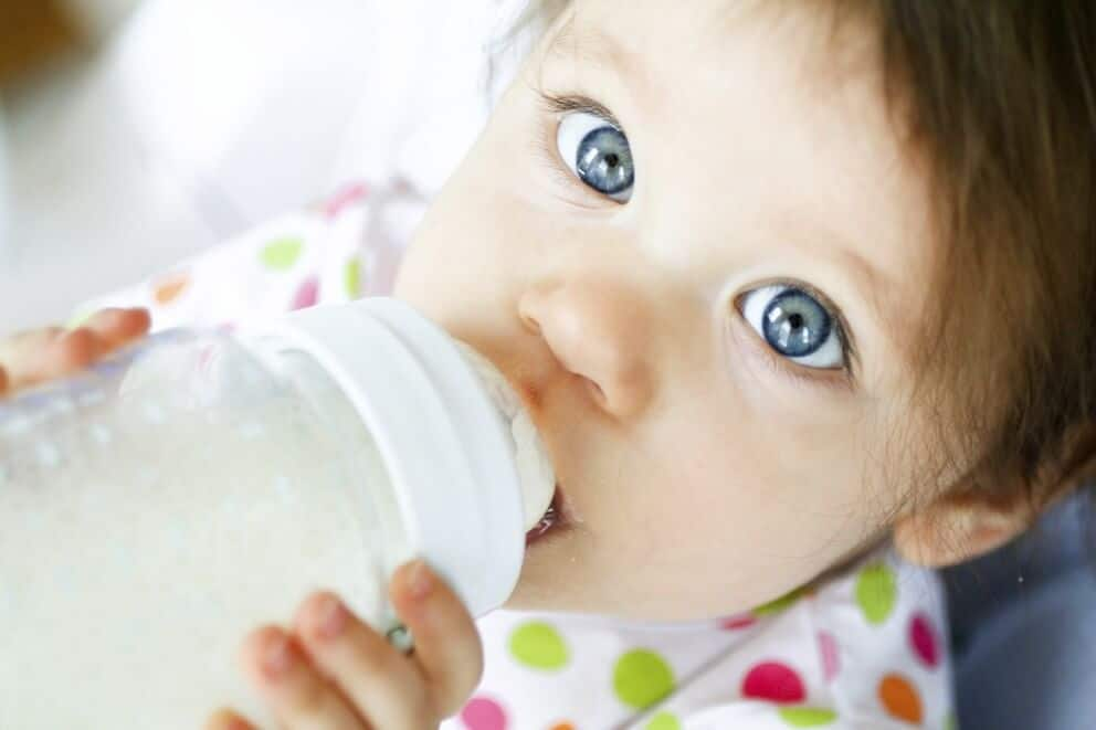 Human milk sugars fight deadly bacteria