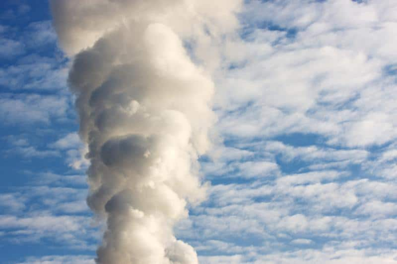 Emissions rising too high despite the reduction targets set before the Paris negotiations