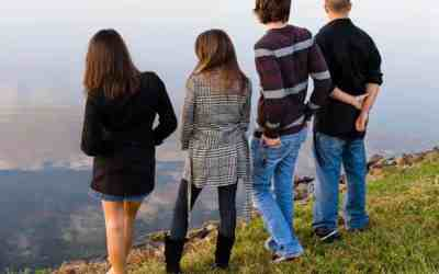 Dartmouth study provides insight on why risk-taking behavior increases during adolescence