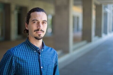 Climate Scientist Aims to Change National Dialogue, One Story at a Time