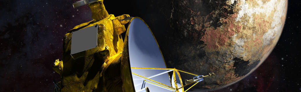 New Horizons mission Plans Return to Normal Science Ops