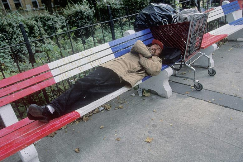 Economist's Research Reveals Poverty Should Be Measured by More than Income