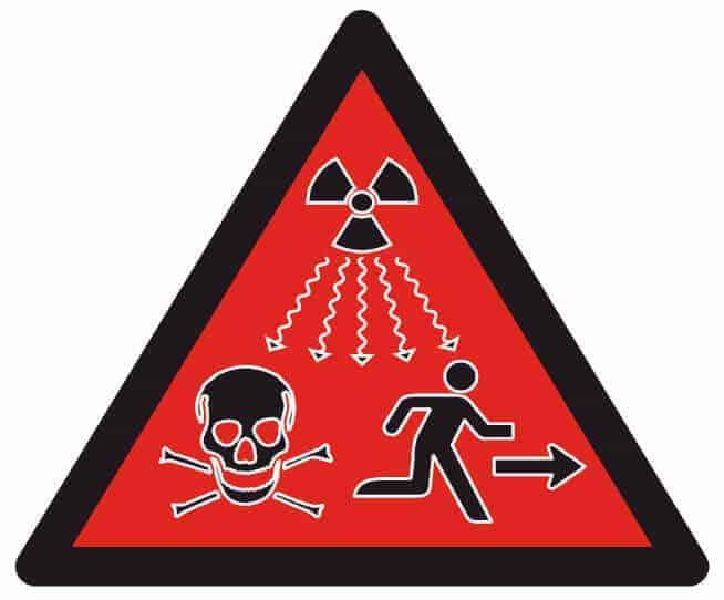 Amid terror threats, new hope for radiation antidote