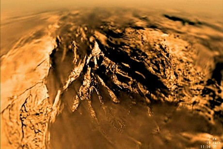 Hydrogen cyanide on Titan key to possible prebiotic conditions