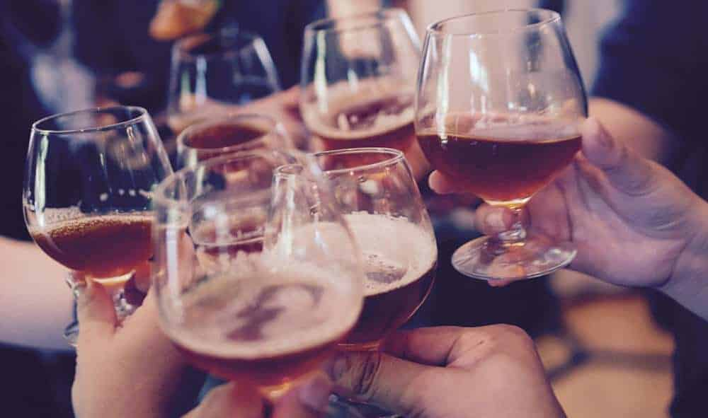 Adolescent exposure to drugs, alcohol fuels use in adulthood