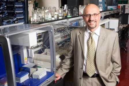 Researchers Studying Nanog Gene With Capacity to Delay, Reverse Aging