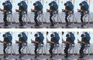 Brain-machine interface triggers recovery for paraplegic patients