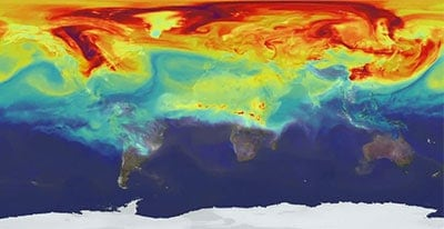 Past Climates More Important to Species' Distribution than Modern Climate