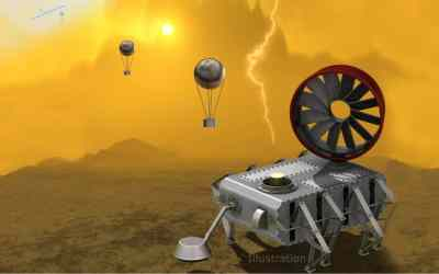 NASA Symposium: Futuristic Space Exploration Concepts