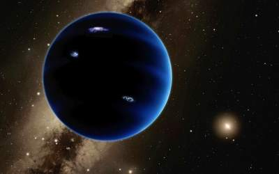 More Evidence for 9th Planet on Solar System's Fringes