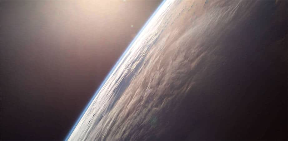 Mitigating the risk of geoengineering: Aerosols could cool the planet without ozone damage