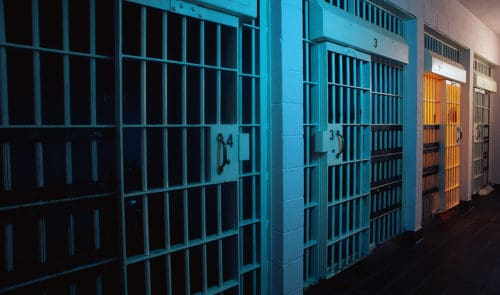 Are death row cases plagued with racial bias?