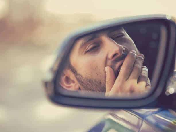 Chronic sleep deprivation suppresses immune system