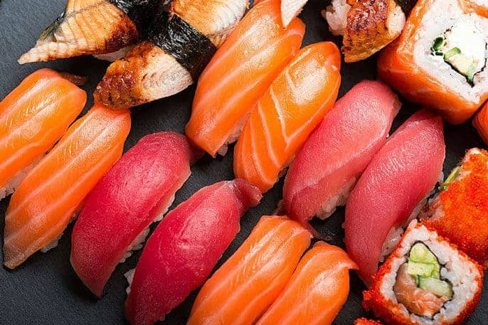 Bait and switch? Study finds fish fraud runs rampant