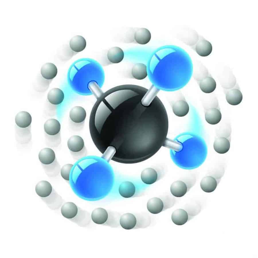 Existence of a new quasiparticle demonstrated