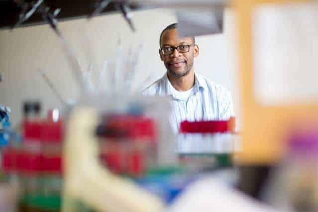 Taking aim at a key malaria molecule