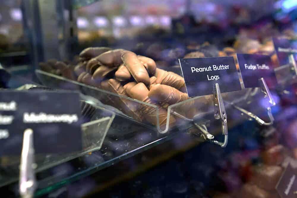 Cocoa for pleasure — and health?