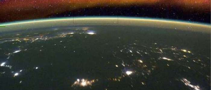 Scientists solve mystery of unexplained 'bright nights'