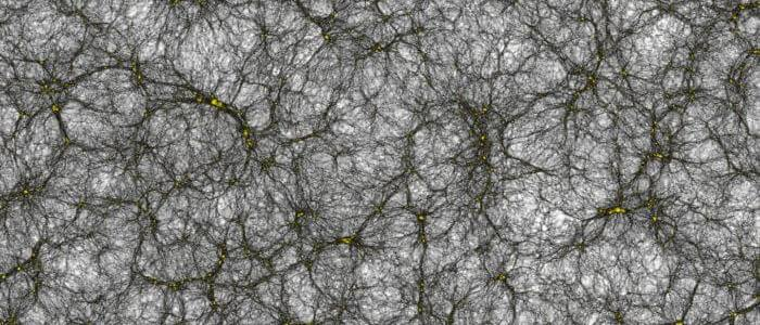 Swiss create largest virtual Universe ever simulated