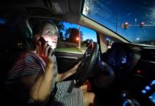 Why cell phone use leads to distracted driving